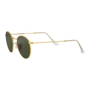 Ray Ban Round Metal RB3447 001 53
