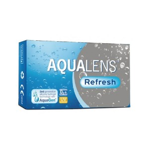 Aqualens Refresh (3 pack)